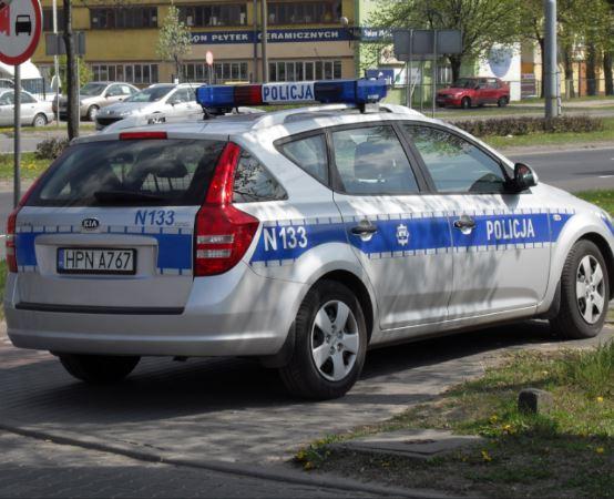 Policja Cieszyn: Informacja dla mediów