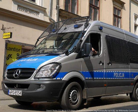 Policja Cieszyn: Początek białego szaleństwa - z policjantami na stoku
