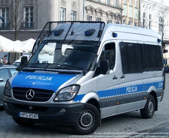 Policja Cieszyn: Grudzień wolny od zbędnych zmartwień - nie daj się kieszonkowcom!