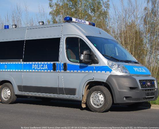 Policja Cieszyn: Ogólnopolski policyjny dzień odblasków