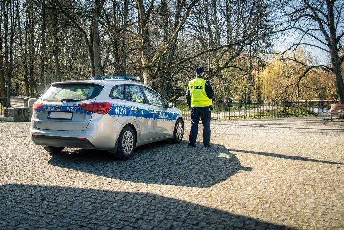 Policja Cieszyn: Areszt dla sprawcy przemocy w rodzinie