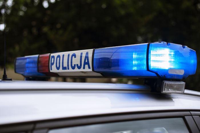 """Policja Cieszyn: """"Kaskadowy pomiar prędkości"""""""