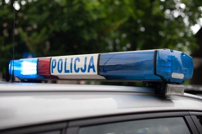 Policja Cieszyn: Dzielnicowi zatrzmymali złodziei ... perfum
