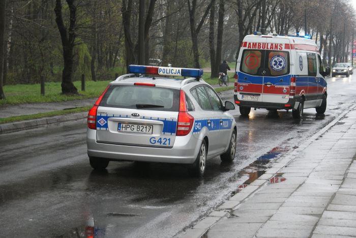 Policja Cieszyn: Testy sprawności fizycznej dla funkcjonariuszy Policji