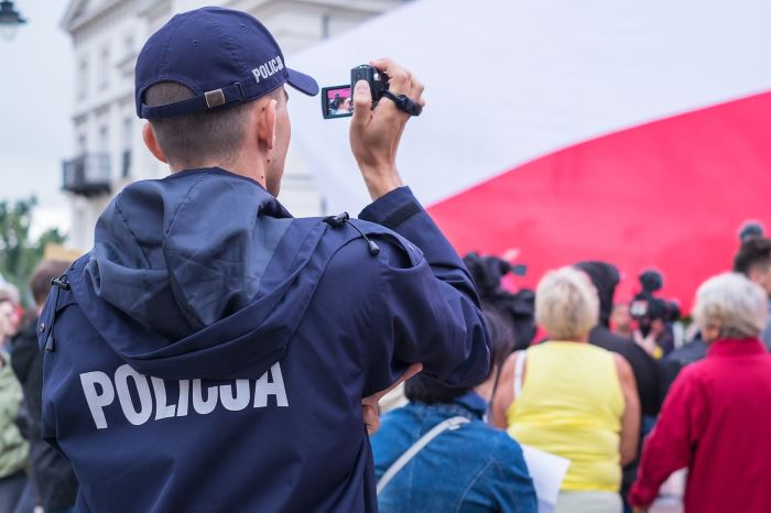 Policja Cieszyn: Współczesne metody poszukiwań osób zaginionych