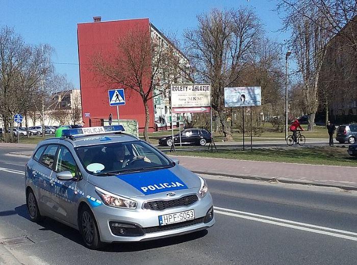 Policja Cieszyn: Bezpieczne przedszkolaki