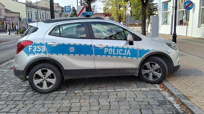 Policja Cieszyn: Festyn charytatywny dla Piotrka oraz ROADPOL Safety Days