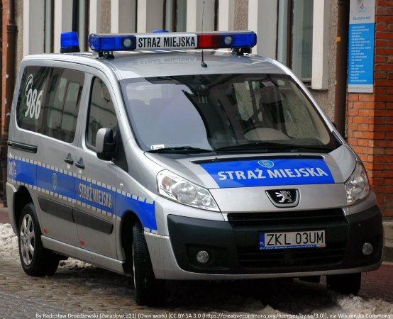SM Cieszyn: Stały monitoring miejsca w związku z licznymi zgłoszeniami o zaśmiecaniu terenu
